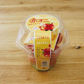 甘えん坊の赤オニくん / package