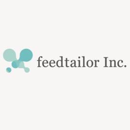 株式会社フィードテイラー / logomark