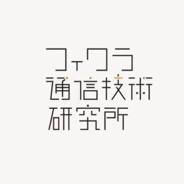 株式会社フィクラ通信技術研究所 / logomark