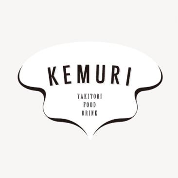 KEMURI / logomark