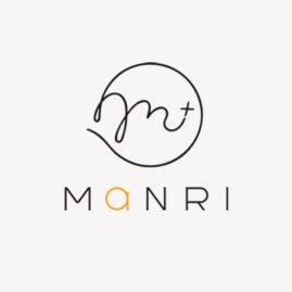 MaNRI / logomark / 2018