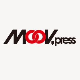 MOOV,press01~05 / logomark