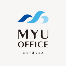 Myu Office / logomark / 2019