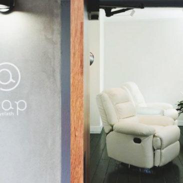 nap eyelash / shoptool / 2020