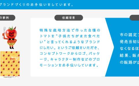 大阪のデザイン ブランディング事務所current カレント