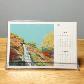 YABUiRO (やぶいろ) / calendar
