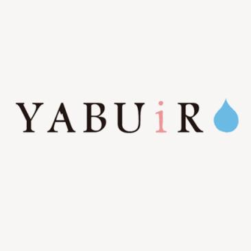 YABUiRO / logomark