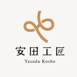 安田工匠 / logomark / 2017